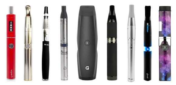 Top vaporizer pens reviewed for 2019