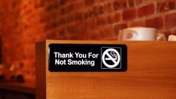 Social factor between vaporizing and smoking cigs