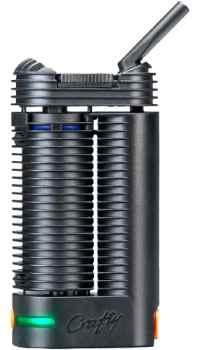 Storz & Bickel Crafty handheld vaporizer