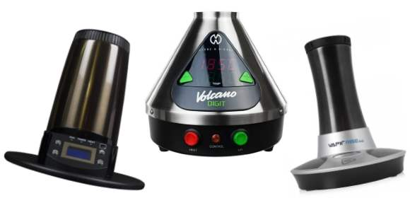 Top desktop vaporizer reviews for 2019