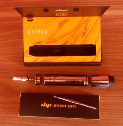 Best portable wax vaporizer Dipstick Dipper